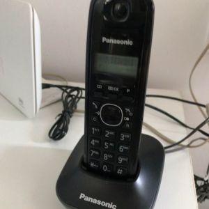 Ασύρματο Τηλέφωνο PANASONIC