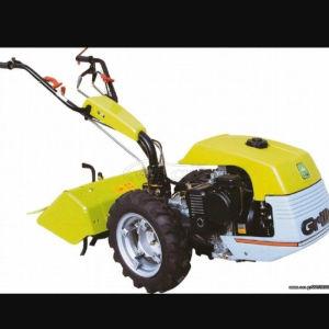 Μοτοκαλλιεργητής Βενζίνης Grillo G85 Ιταλίας (Σκαπικό - Φρέζα)