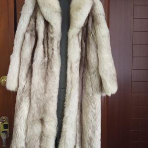 Γούνα παλτό ρεναρ