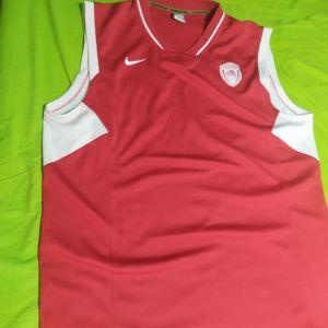 Φανέλα προπόνησης του Ολυμπιακού BC 2012-2013