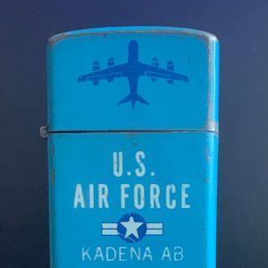 Αναπτήρας US Air Force