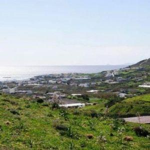 Greece Syros Island Plot for sale