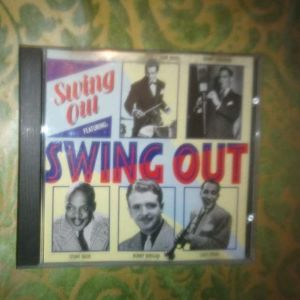 CD-SWING OUT