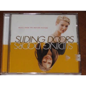 Sliding Doors - Music From The Motion Picture CD