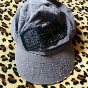 καπέλο London England μεταχειρισμένο one size