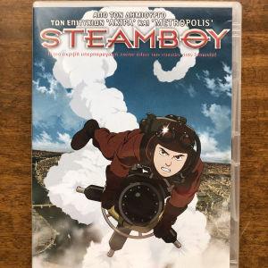 DVD παιδικές ταινίες