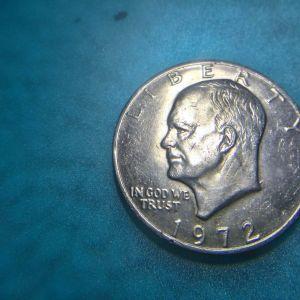 ΣΥΛΛΕΚΤΙΚΟ ONE DOLLA TOY 1972