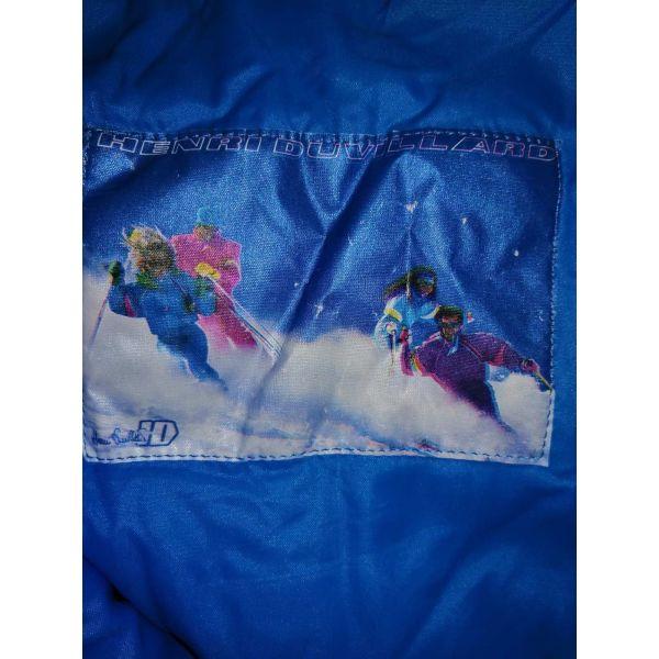 ginekio  kompinezon gia ski made in France