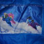 Γυναικείο  κομπινεζον για σκι made in France