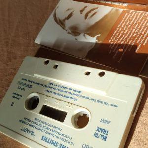 The Smiths  ''Rank'' Κασσέτα  της ΕΜΙ  του 1988