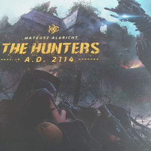 hunters A D