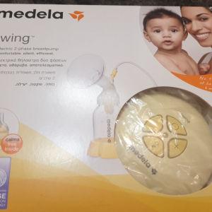 Medela swing θήλαστρο