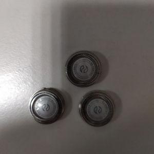 ξυραφάκια για ξυριστικη μηχανή Philips