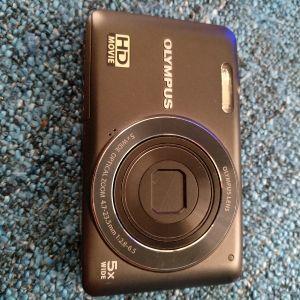 Φωτογραφικη μηχανη Olympus