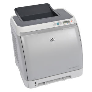 HP 2600N Color Laser Printer