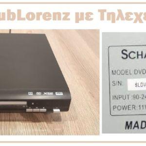 DVD Schaub Lorenz
