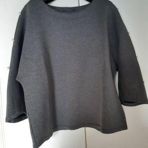 Γυναικεία μπλούζα γκρι