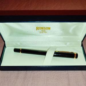 Πένα γραφής Ronson