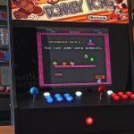 Arcade καμπίνα, πολυπαιχνιδο με 10.000 παιχνίδια. retro games