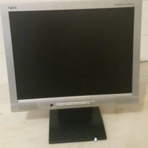 Οθόνη NEC AccuSync LCD 52VM 15'
