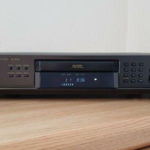 CD PLAYER TECHNICS SL-PG3