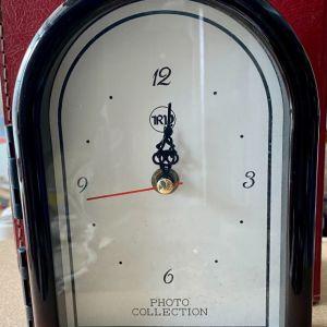 Ρολόι με φωτογραφία