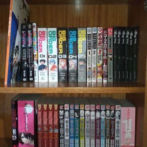 Manga - Συλλογή - ΕΥΚΑΙΡΙΑ