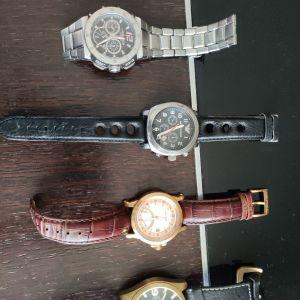 ρολόγια από προσωπική συλλογή