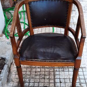 2 Καρέκλες αντίκα