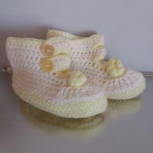 Βρεφικα παπουτσακια