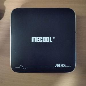 tv box mecool ms8 pro plus