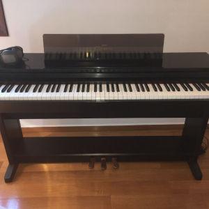 Ηλ. Πιάνο Yamaha Clavinova CLP-760