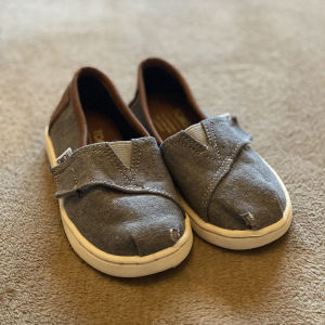 Βρεφικά Παπούτσια Toms