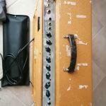 Fender blue deluxe ενησχητης κιθάρας 80w