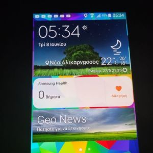 Πωλείται κινητό samsung s5