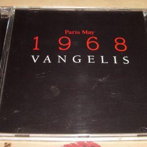 Vangelis - Paris May 1968