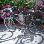 Πωλείται ποδήλατο σε άριστη κατάσταση αλουμινίου μέγεθος 28  τιμή 300 €