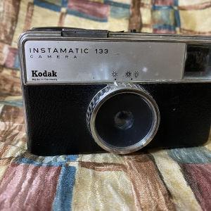 φωτογραφική Kodak instamatic 133