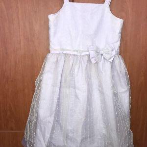 Φόρεμα καλό για ύψος μέχρι 1,55