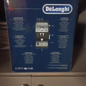 Μηχανη Espresso Delonghi