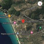 Πωλείται αγροτεμάχιο στην Παραλία Σαλονικιους