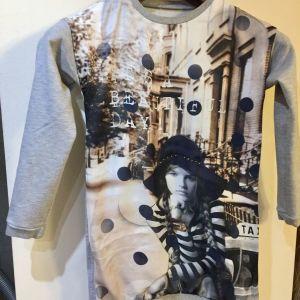 MAYORAL μπλουζοφορεμα 7-8 χρονον