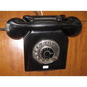 Vintage τηλεφωνα.