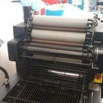 AB Dick 9810 XCS 1-Color Offset Press ΚΩΔ.30