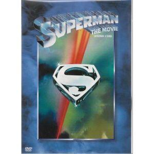 5 DVD / SUPERMAN  / ΟΛΌΚΛΗΡΟΙ Η ΣΕΙΡΆ / ORIGINAL DVD