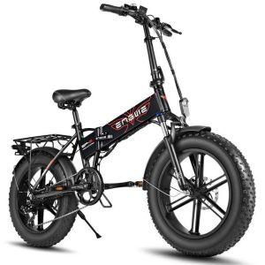 Ηλεκτρικό ποδήλατο 750W 20''x 4'' ταχύτητα  45 χλμ/ώρα