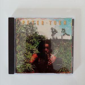 Peter Tosh - Legalise It (CD Album)