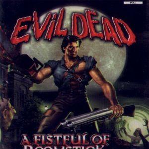 EVIL DEAD - PS2