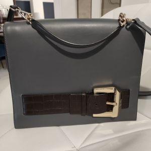 Cavalli αυθεντική τσάντα