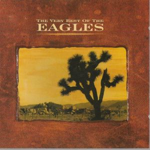 CD / EAGLES / THE VERY BEST OF THE